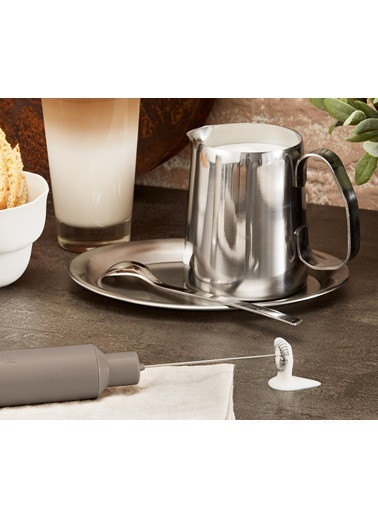 4 Adet Barista Latte-Macchiato Kaşığı-Tchibo